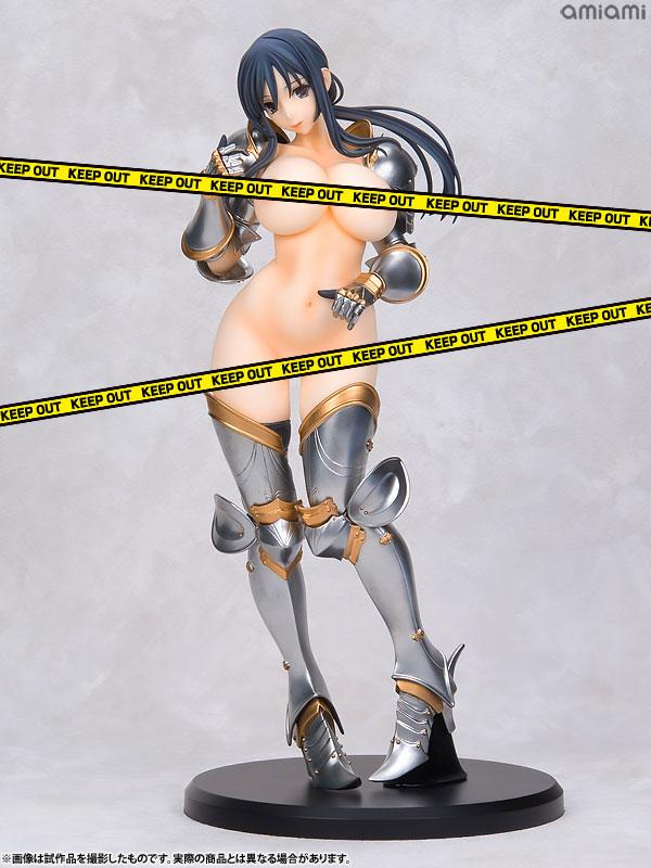 Figurine Ayako Hiiragi – Walkure Romanze
