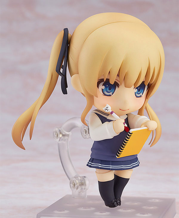 Figurine Nendoroid Eriri Spencer Sawamura – Saenai Heroine no Sodatekata