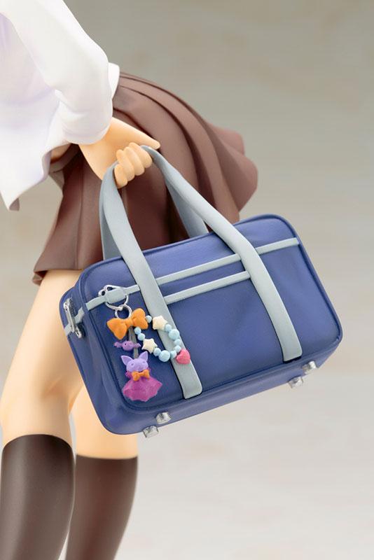 Figurine Hikari Takanashi – Demi-chan wa Kataritai