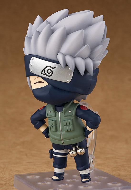 Figurine Nendoroid Kakashi Hatake – Naruto
