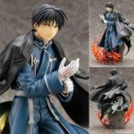 Figurine Roy Mustang – Fullmetal Alchemist