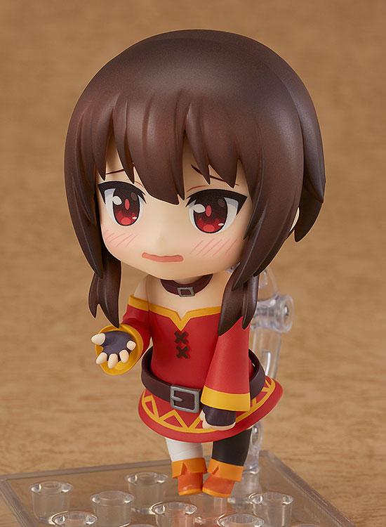 Figurine Nendoroid Megumin – Kono Subarashii Sekai ni Shukufuku o!
