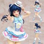 Figurine Yoshiko Tsushima – Love Live! Sunshine!!