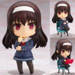 Figurine Nendoroid Utaha Kasumigaoka (Utako Kasumi) – Saenai Heroine no Sodatekata