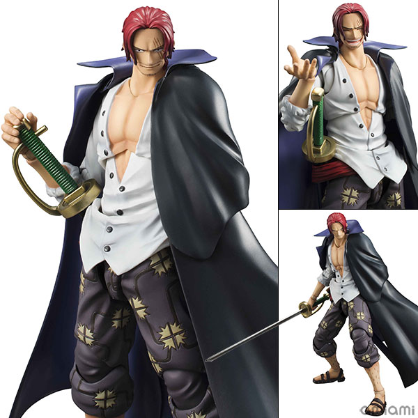 Figurine Shanks – One Piece