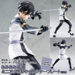 Figurine Kazuto Kirigaya – Sword Art Online the Movie: Ordinal Scale