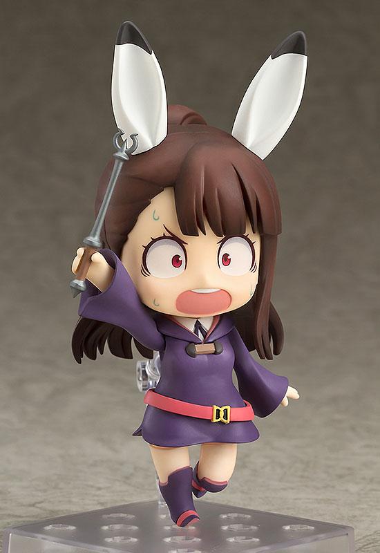 Figurine Nendoroid Atsuko Kagari – Little Witch Academia