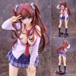 Figurine Kanna Yuzuki – Comic Aun