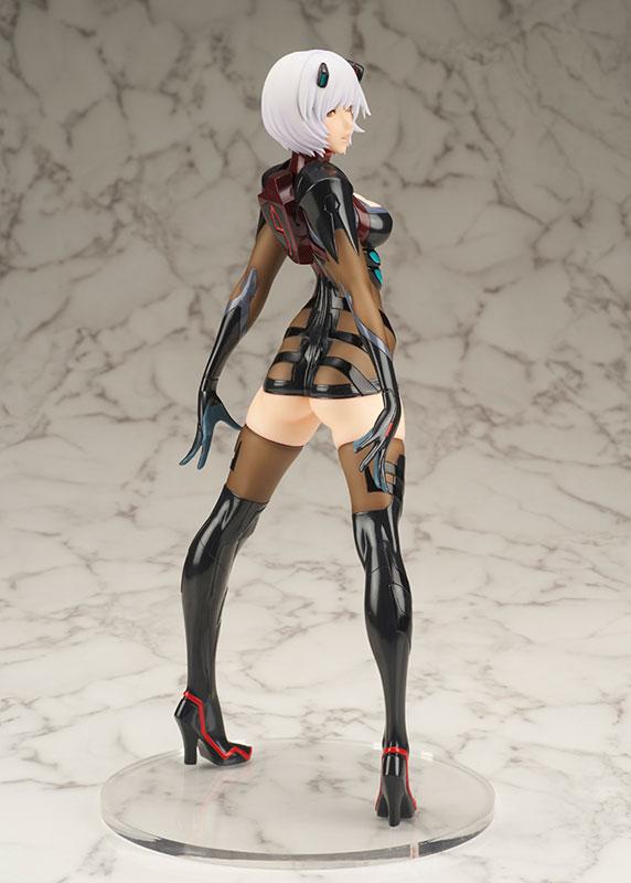 Figurine Rei Ayanami – Evangelion