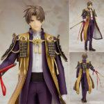 Figurine Heshikiri Hasebe – Touken Ranbun Online