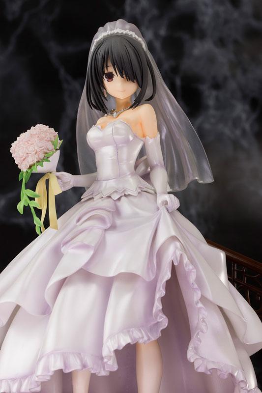 Figurine Tokisaki Kurumi – Date A Live II