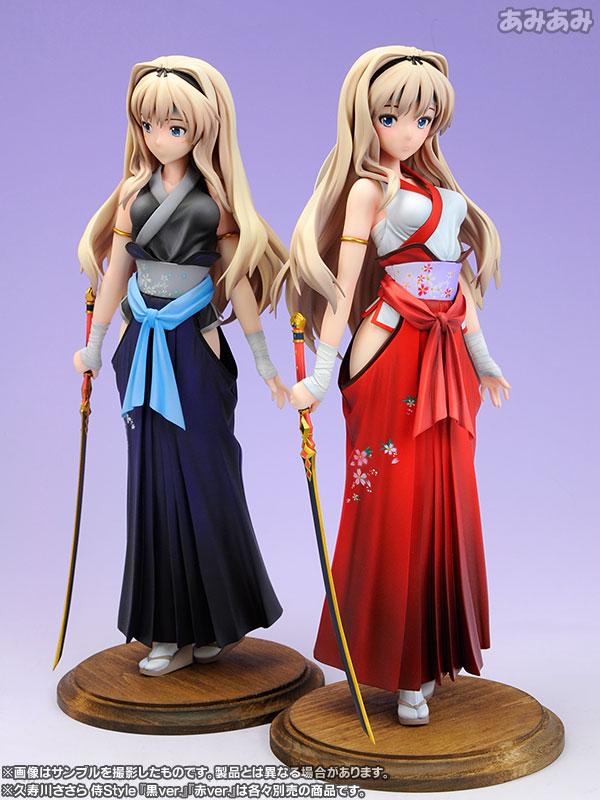 Figurine Kusugawa Sasara – To Heart 2 Dungeon Travelers