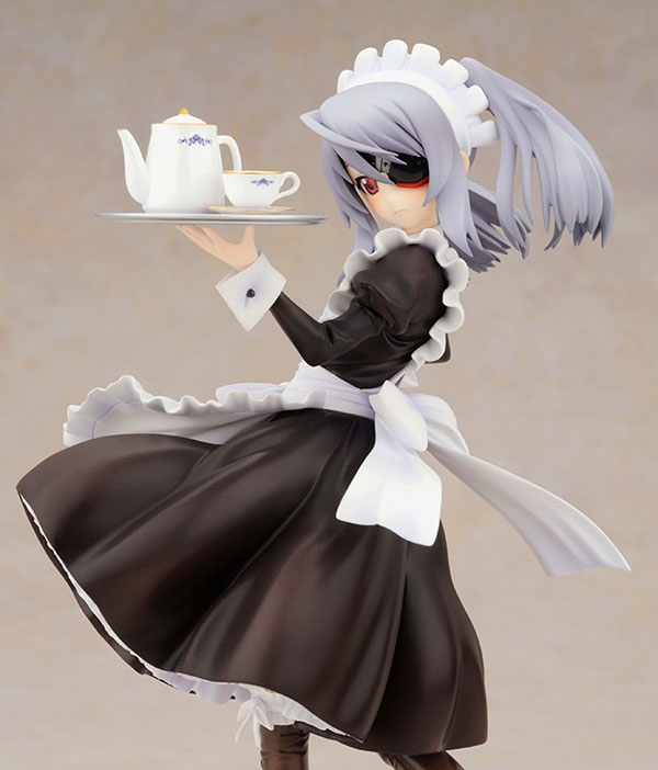 Figurine Laura Bodewig – IS: Infinite Stratos