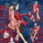 Figurine Araragi Tsukihi –
