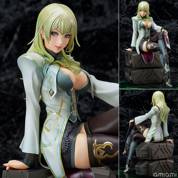 Figurine Fiona – Border Break