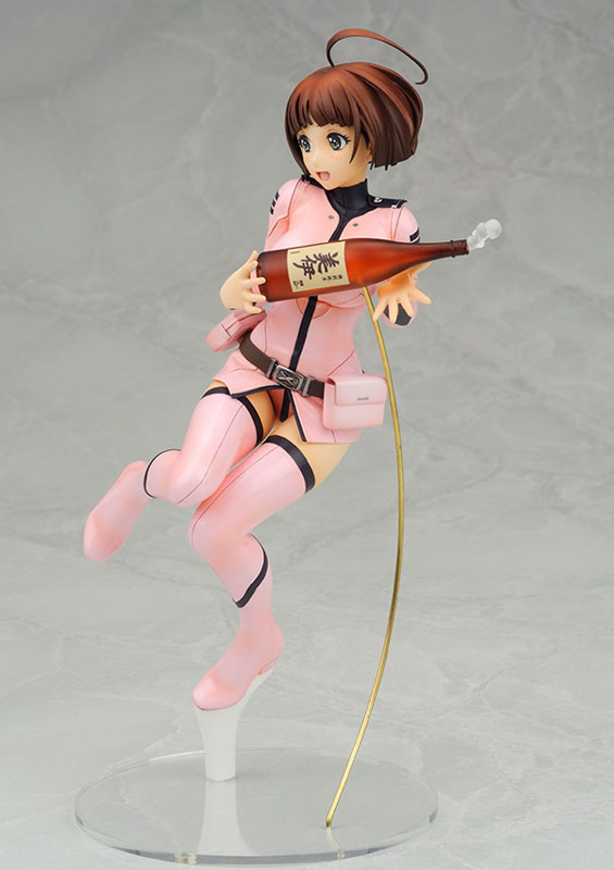 Figurine Harada Makoto – Uchuu Senkan Yamato 2199