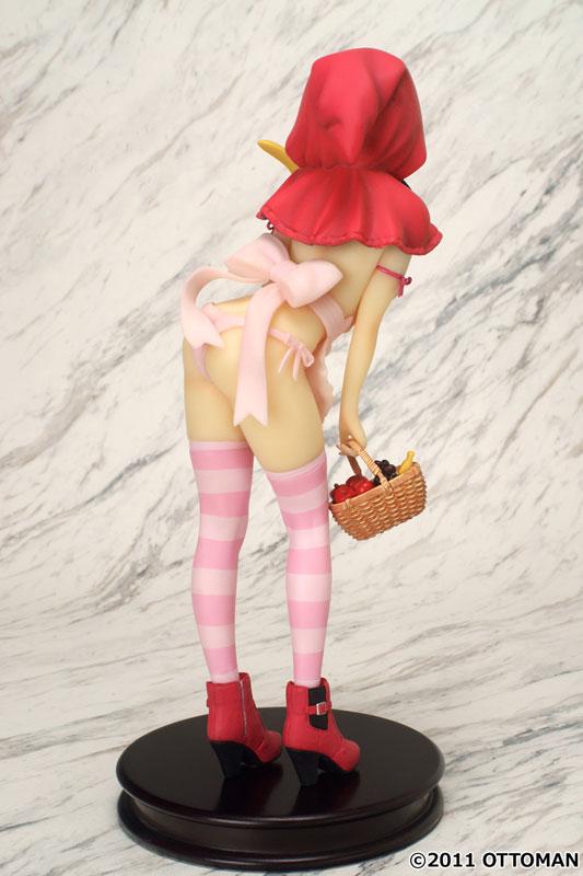 Figurine Akazukin