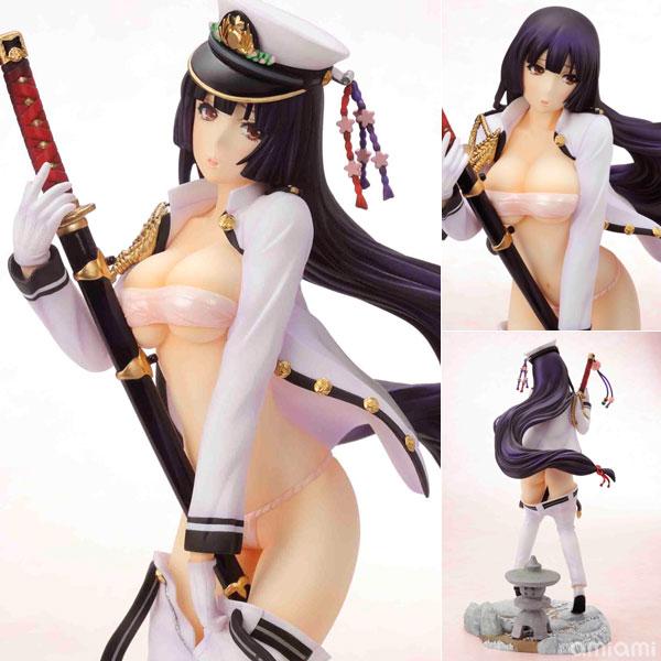 Figurine Inamura Hana – W.G.S.I