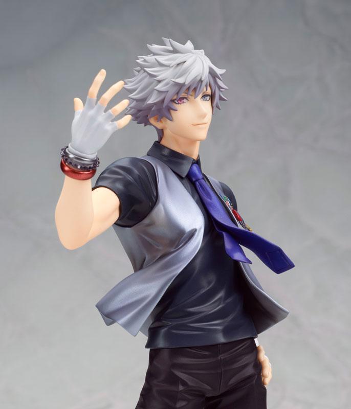 Figurine Ranmaru Kurosaki – Uta no Prince-sama  – Maji Love 2000%