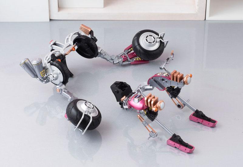 Figurine Super Sonico – SoniComi (Super Sonico)