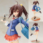 Figurine Gennai Ao – Frame Arms Girl