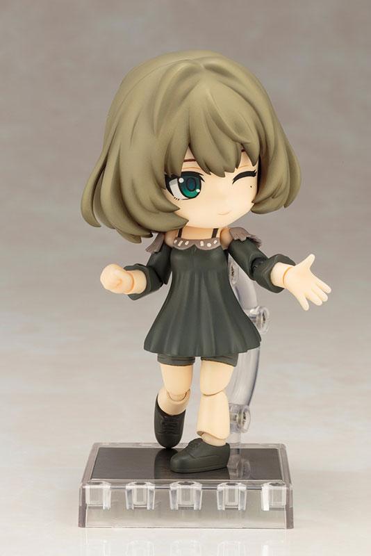 Figurine Takagaki Kaede – iDOLM@STER Cinderella Girls