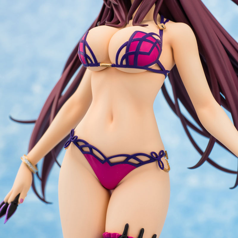 Figurine Scathach (Assassin)