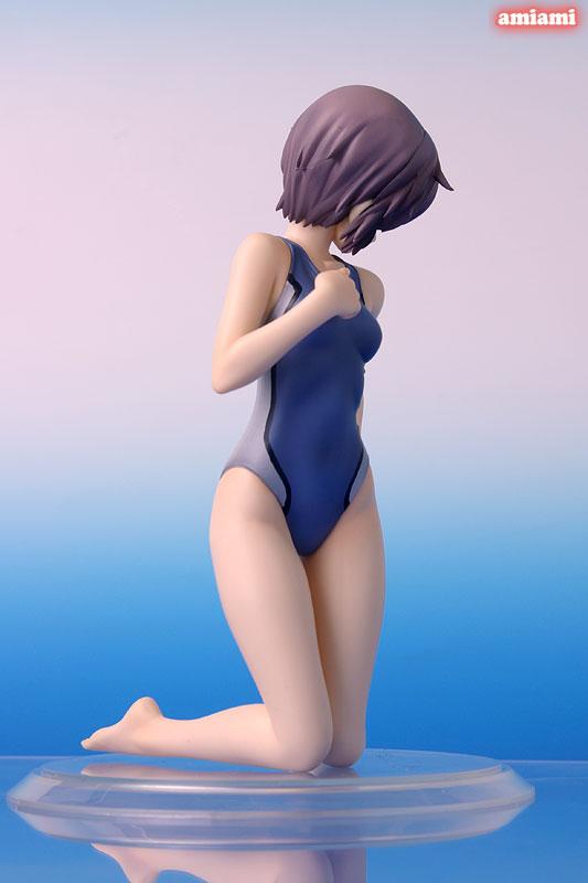 Figurine Nagato Yuki –  Suzumiya Haruhi no Yuuutsu