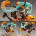 Figurine Hatsune Miku