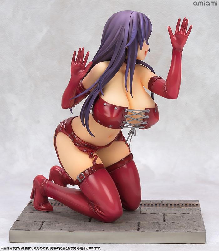 Figurine Yukio – Diamond to Zirconia