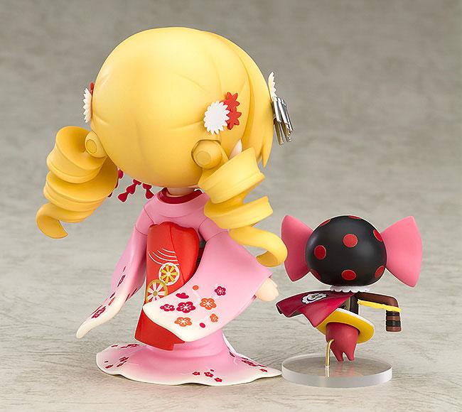 Figurine Nendoroid Mami Tomoe – Gekijouban Mahou Shoujo Madoka★Magica