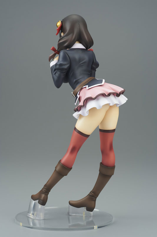 Figurine Yunyun – Kono Subarashii Sekai ni Shukufuku o! 2