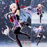 Figurine Yuna – Gekijouban Sword Art Online : -Ordinal Scale-