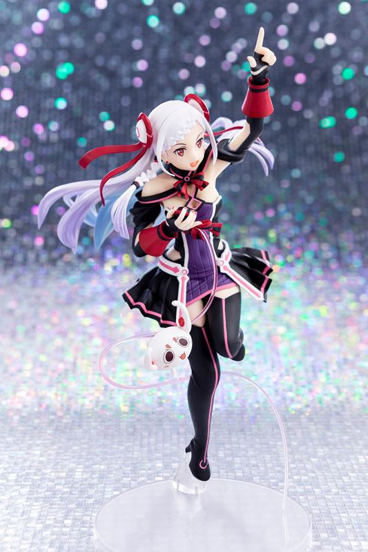 Figurine Yuna – Gekijouban Sword Art Online : -Ordinal Scale-