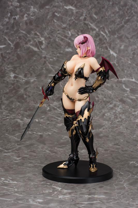 Figurine Makyou Kishi Daria