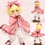 Figurine Hina Ichigo – Rozen Maiden, Rozen Maiden: Zurückspulen