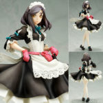 Figurine Chieri(God-Hand)