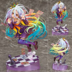 Figurine Shiro – No Game No Life