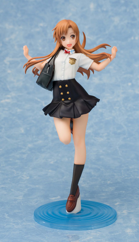 Figurine Asuna Yuki – Gekijouban Sword Art Online : -Ordinal Scale-