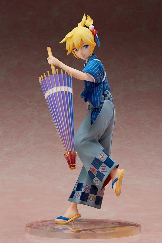 Figurine Kagamine Len – Vocaloid