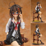 Figurine Shigure – Kantai Collection -Kan Colle-