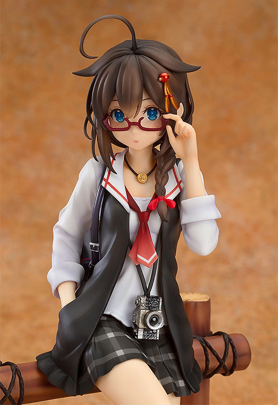 Figurine Shigure - Kantai Collection -Kan Colle-