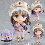 Figurine Nendoroid Totooria Helmold – Atelier Totori ~Arland no Renkinjutsushi 2~