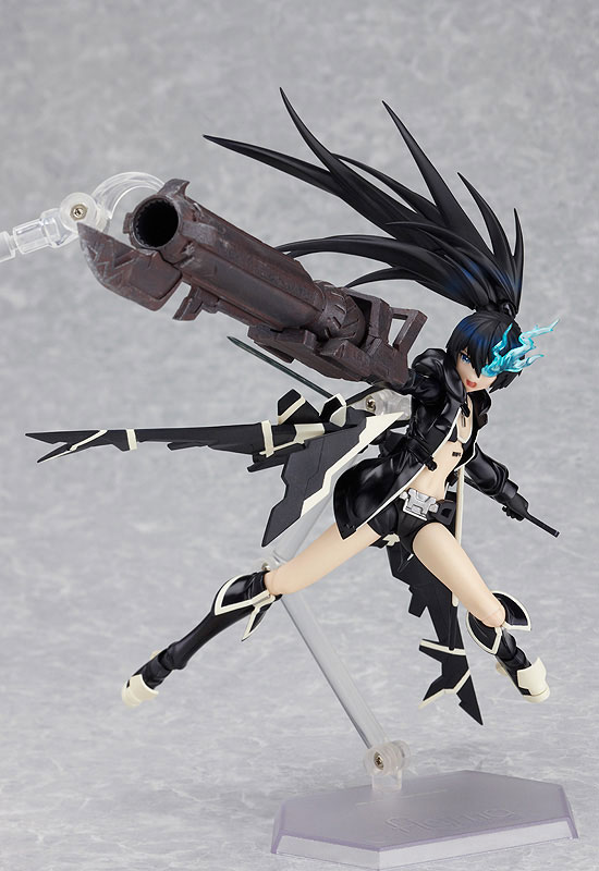 Figurine Black Rock Shooter