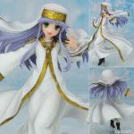 Figurine Index Librorum Prohibitorum – To aru Majutsu no Index Movie: Endymion no Kiseki