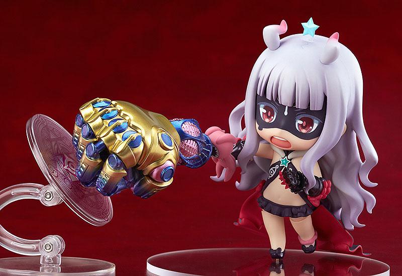 Figurine Nendoroid Kate Hoshimiya – Sekai Seifuku ~ Bouryaku no Zvezda