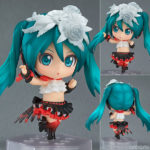 Figurine Nendoroid Hatsune Miku -Project Diva- F 2nd