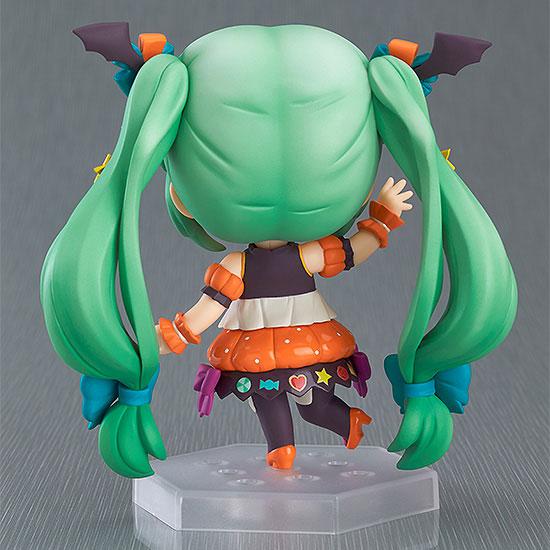 Figurine Nendoroid Hatsune Miku -Project DIVA- Arcade Future Tone