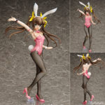 Figurine Huang Lingyin – IS: Infinite Stratos