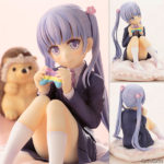 Figurine Aoba Suzukaze – New Game!